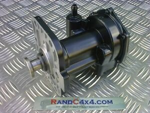 ERR3539 Land Rover Discovery Brake Vacuum Pump 300 Tdi
