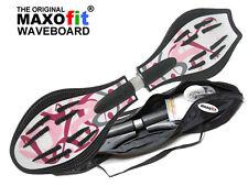 Waveboard MAXOfit Pro Close Luna Mini 72 cm bis 129 kg