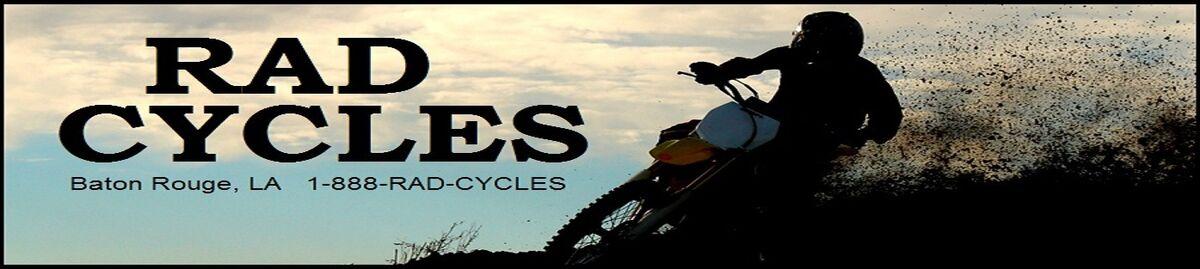 Rad Cycles BR