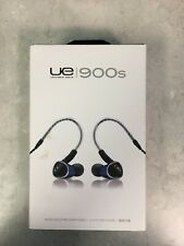 Ultimate Ears UE 900S Earphone