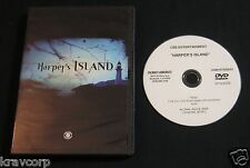 HARPER'S ISLAND—2009 PROMO DVD