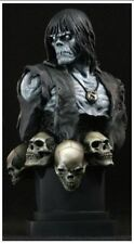 Bowen Designs ZOMBIE mini bust/statue ~ X-Men ~ Wolverine ~ Psylocke ~ NIB