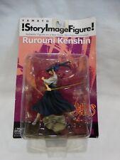 RUROUNI KENSHIN  Yamato StoryImage Figure Sealed Pkg