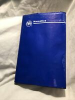 Narcotics Anonymous NA Basic Text 5th -08
