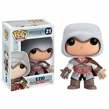 "Funko Pop EZIO Assassin Creed 3.75"" Vinyl Figure"