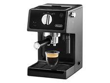 DE 'Longhi ECP 31.21 ITALIANO tradizionale Caffè Espresso Caffettiera in Nero