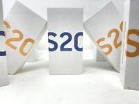 Samsung Galaxy S20 FE SM-G780F/DS 256GB 8GB RAM FACTORY UNLOCKED  COLORS!
