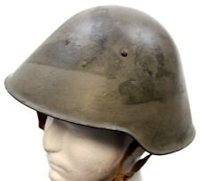 (8) COLD WAR ERA DDR NVA EAST GERMAN ARMED FORCES STEEL HELMET M56