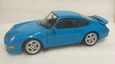 Ut Models Porsche 911 Rs Series 1/18