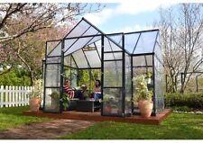 Chalet Greenhouse Kit