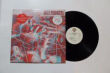 NILE RODGERS B-Movie Matinee LP Warner Brothers 9 25290-1 US 1985 VG++ Promo 03G