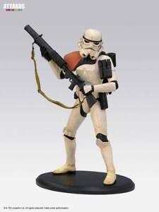 Star Wars Elite Collection Figure Sandtrooper Attakus 1/10 SW045 (2018)