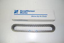 Morse Chain Borg Warner 44-81 with Rebuild kit
