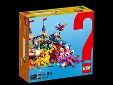 LEGO Brand Campaign Am Meeresgrund (10404)