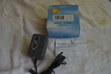 NEW X10 REMOTE CONTROLLED POWER SUPPLY XM10A C POWERHOUSE 12V AC ADAPTER W/BOX
