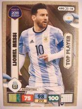 World Cup Football Trading Cards Argentina 2017-2018 Season