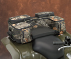 Moose Racing Ozark Rear Rack Bags - Mossy Oak - 3505-0213