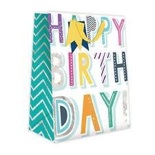 Gift Bag (Medium) - Happy Birthday