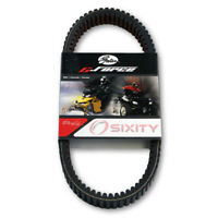Gates Drive Belt 2006 Arctic Cat 650 V-2 4x4 Auto G-Force CVT Heavy Duty OEM ds
