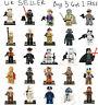 Star Wars The Rise of Skywalker Minifigure The Last Jedi Mini Figure Awakens