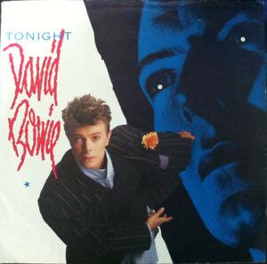 David Bowie, Tonight, NEW* UK 7 inch vinyl single (EA187)