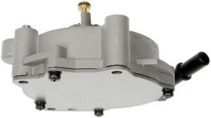 Vacuum Pump Dorman 904-858