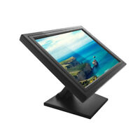 """US! BRAND NEW 17"""" ( 17Inch ) Touchscreen LCD VGA Touch Screen Monitor POS USB"""
