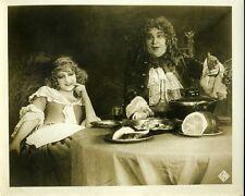 "Lya De Putti Fritz Greiner Manon Lescaut 1926 Original 8x10"" Photo #K3314"