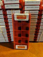 NEW 880-04 03 W05H-P-GM 4024 Sandvik Coromant Carbide Cutting Inserts(10 Pieces)