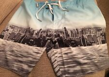 Bench Beachley surf shorts size Small 30w BNWT