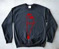 Biggie Smalls Crewneck Sweatshirt For Retro Jordan 13 Gym Red Bred 11 4 1s