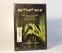 Mutant Man -1995 (DVD, 2003) Brand New Factory Sealed! Yvonne Buchanan