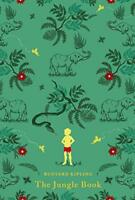 The Jungle Book (Puffin Classics) by Kipling, Rudyard, NEW Book, FREE & FAST Del
