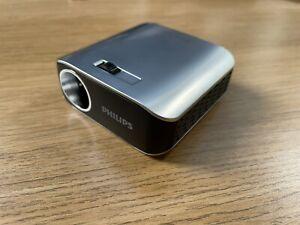 Philips PicoPix PPX 2055, 55lm Portable USB Projector