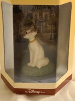 Disney Store Tiny Kingdom Miniature Figurine - Aristocats Duchess