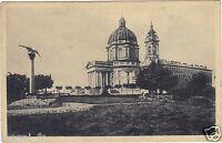 Italia - Cartolina - Torino - Reale Basilica di Superga (i 430)