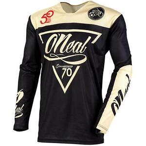 O'Neal Mayhem Reseda Moto Cross Jersey MTB MX Mountain Bike Trikot Downhill FR