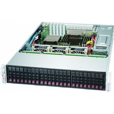 SUPERMICRO SuperChassis 2U CSE-216BE1C-R920LPB 920W