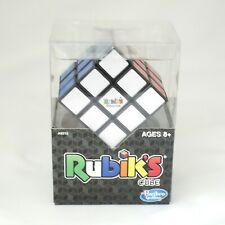 Rubiks Cube Game With Display Stand  Hasbro Toy Original NEW IN PACKAGE