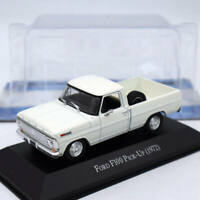 IXO Altaya Ford F100 Pick UP 1972 1/43 Diecast Models Limited Edition Collection
