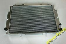 For Mercedes Benz S-Class W140 S 420/500/600 400/500/600 Sel Aluminum Radiator