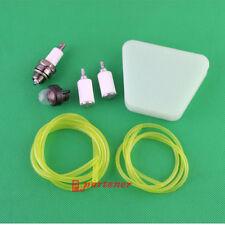 530037793 Air Filter Fuel Filter Fuel Line Spark Plug Kits For Poulan Craftsman