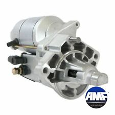 New Starter Motor for Dodge Grand Caravan Town & Country 99-04 10-T - 17784