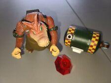 1999 ReSaurus Crash Bandicoot - DINGODILE - Series 2 RARE NICE