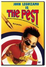 THE PEST NEW DVD