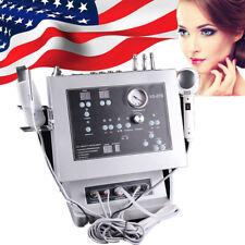 Diamond Microdermabrasion Ultrasound Peeling Beauty Skin Care Scrubber Machine U