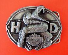 Boucles de ceinture Harley-Davidson pour homme   eBay 9d1328fd1a5