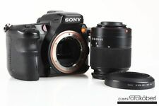 Sony Alpha 700 with AF 18-70mm f/3, 5-5,6 DT SNR: 1859042