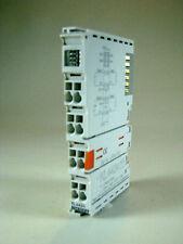 Beckhoff KL4424, 4 Channel Analog Output Terminal