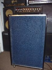 Rare Gibson Les Paul I & Ii Amp Amplifier Solid State 300 Watts L.I. Pick Up